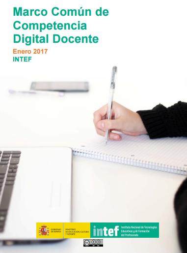 competencia digital docente marco comun